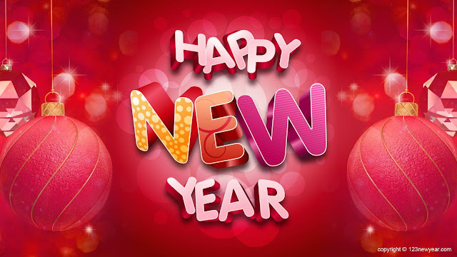 ADVANCE New Year Wishes SMS