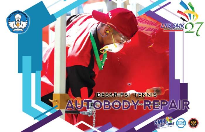 LKS SMK Autobody Repair
