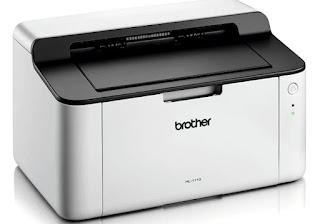 Printer Brother HL-1110E Driver Download