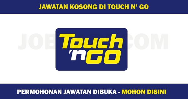 Info Touch n Go