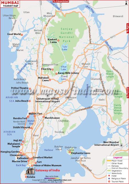 mumbai travellers club