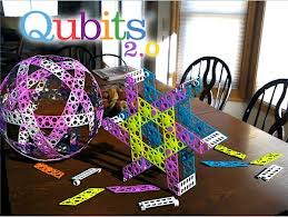 New Qubits Update