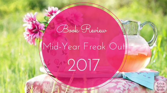 Mid-Year Freak Out 2017 Book Tag