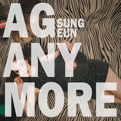 Download AG Sungeun - ANYMORE Mp3