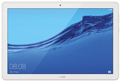 Huawei MediaPad T5 10 blanco