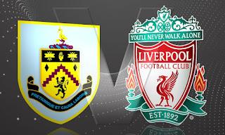 Бёрнли – Ливерпуль прямая трансляция онлайн 05/12 в 22:45 по МСК.