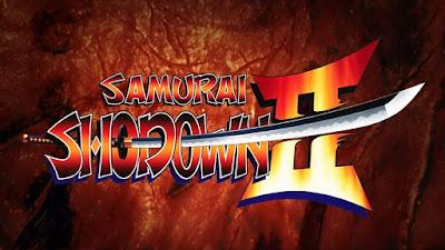 Download Game Android Gratis Samurai shodown 2 apk + obb
