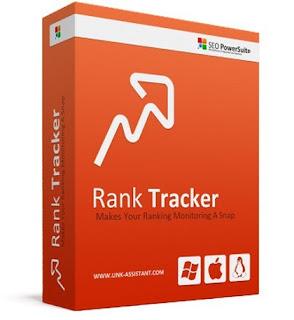 Rank Tracker Professional 8.4.1 full crack