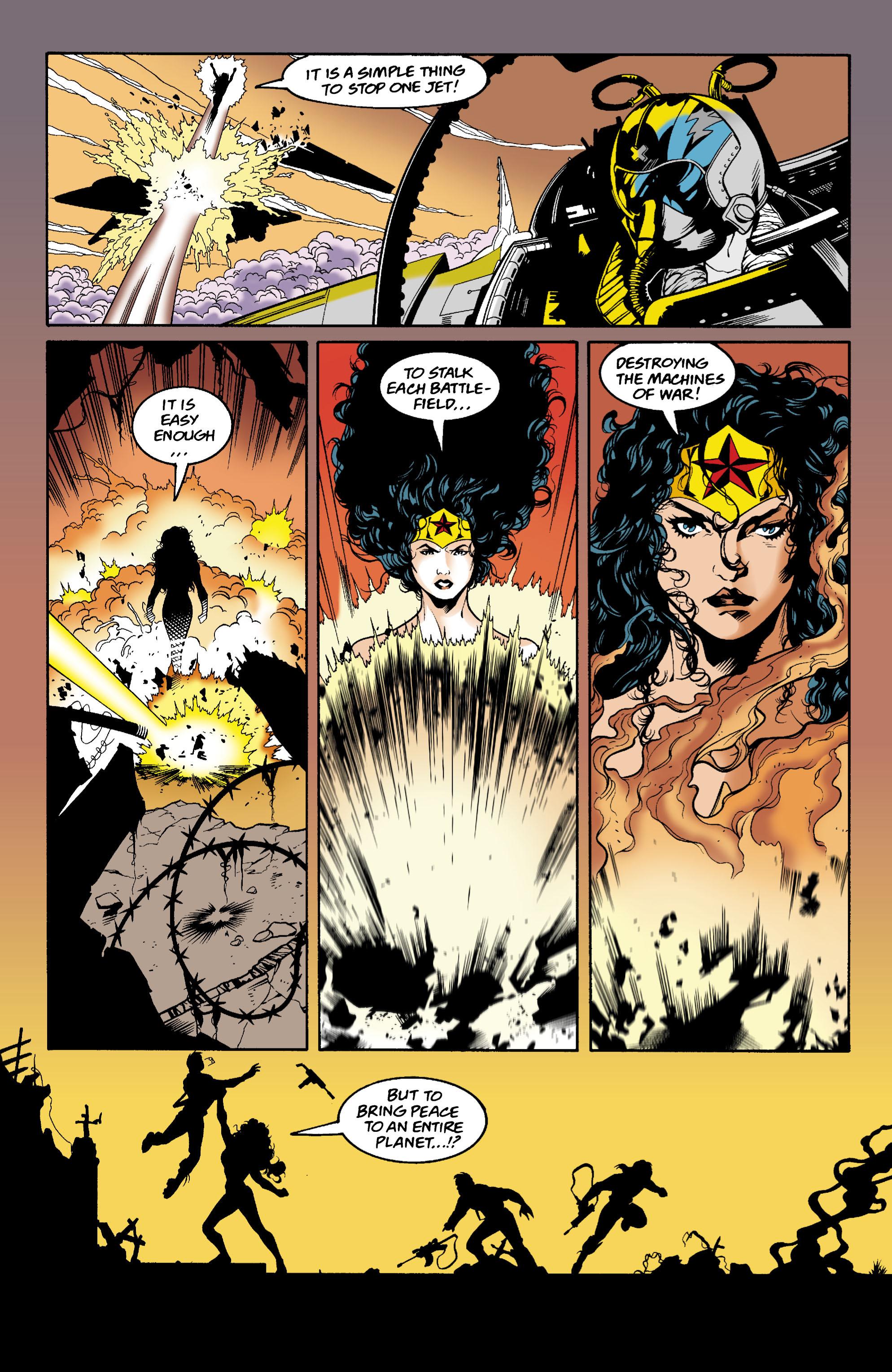 Read online Wonder Woman (1987) comic -  Issue #159 - 11