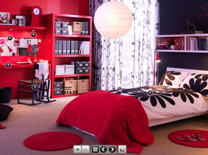 j douglas design dorm room design 101. Black Bedroom Furniture Sets. Home Design Ideas