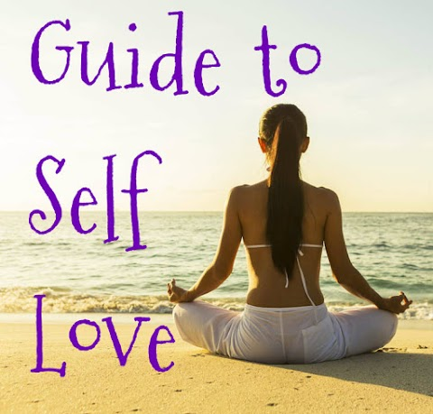 The OFT Guide to Self Love