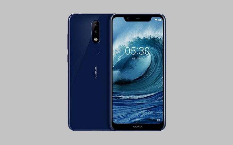 Nokia 5.1 Plus Now Available in PH