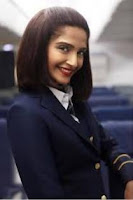 sonam kapoor as neerja in neerja