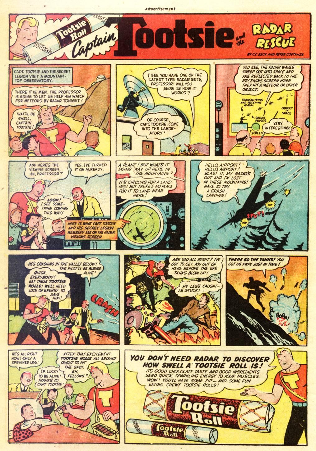 Detective Comics (1937) 130 Page 23