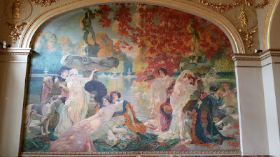 Sala Gervais del Capitoli de Tolosa