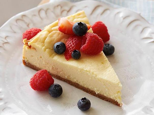 No Bake Cheese Cake Recipes