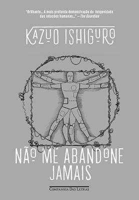 Não me abandone jamais (Kazuo Ishiguro)