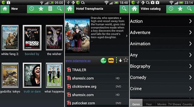20 Aplikasi Android Paling Dibutuhkan Dan Tidak Kamu Temukan Di Playstore