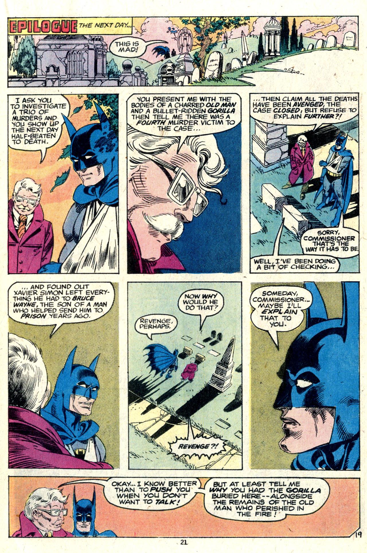 Detective Comics (1937) 482 Page 21