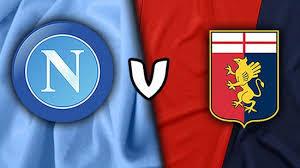 مشاهدة مباراة نابولى وجنوى اليوم بث مباشر فى الدورى الايطالى