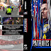 Patriots Day Bluray Cover