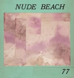 NUDE BEACH - 77 - LOS MEJORES DISCOS DEL 2014