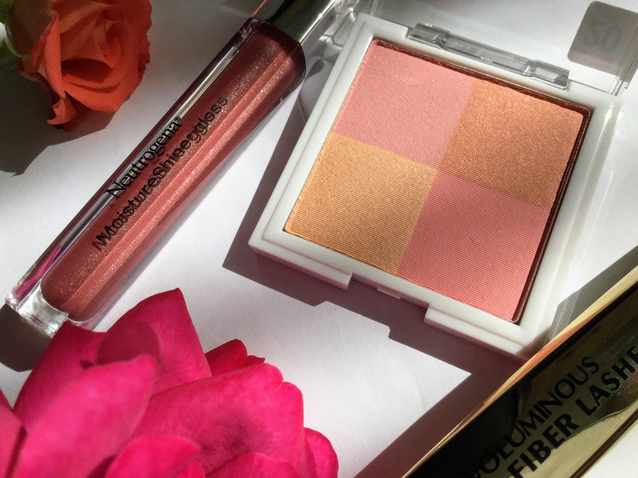 blush nr. 20 pure Neutrogena