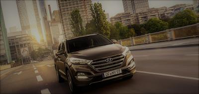 Versione Sud Edition per Hyundai Tucson