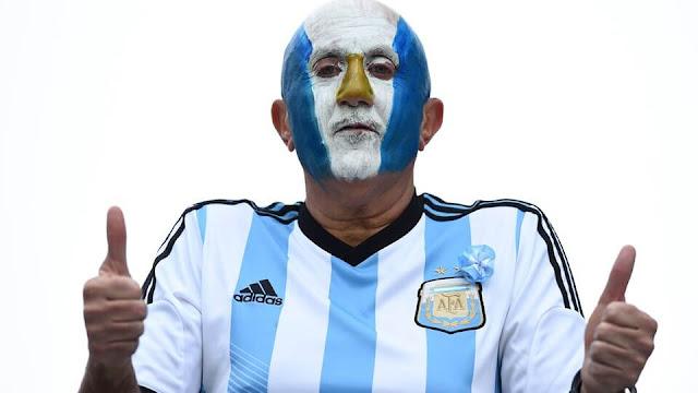 كيفية الحصول على الجنسية الأرجنتينة