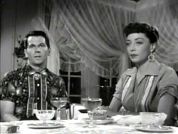 The Girl in Black Stockings movieloversreviews.filminspector.com 1957  Bob Randell Marie Windsor