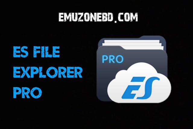 es-file-explorer-pro-apk-cracked-latest-version