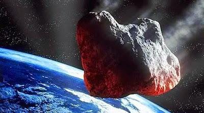 Asteroid Sebesar Gunung Mulai Mengancam Bumi