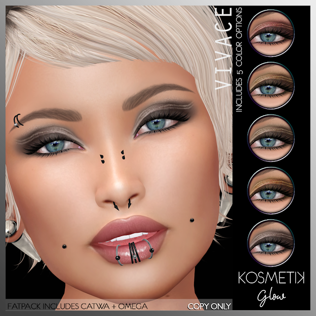 .kosmetik for Applique [MAR 15]
