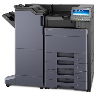 Kyocera ECOSYS P8060cdn Driver Download