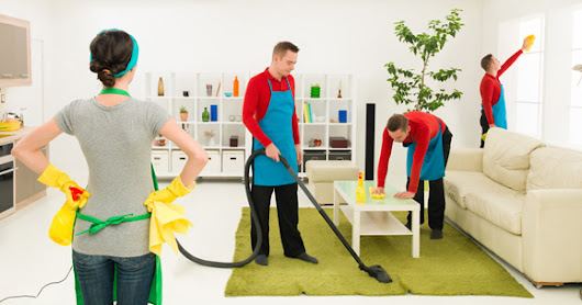 Best way to get everlasting stunnig home-House Cleaning Melbourne