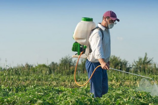 Έναρξη λειτουργίας της ηλεκτρονικής εφαρμογής συνταγής χρήσης γεωργικών φαρμάκων