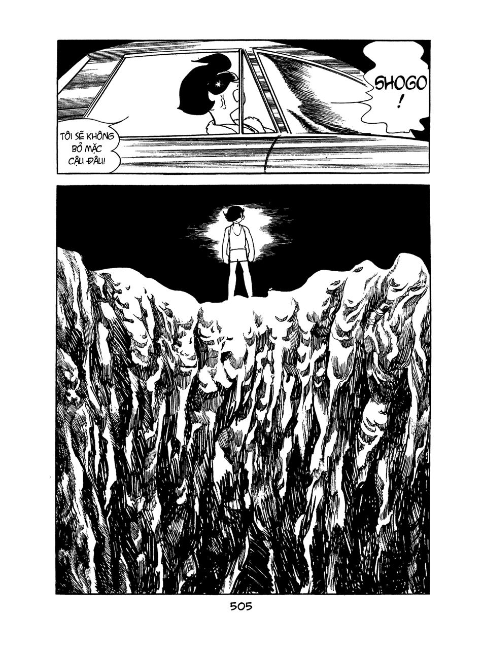 Apollo's Song chap 5.3 trang 11