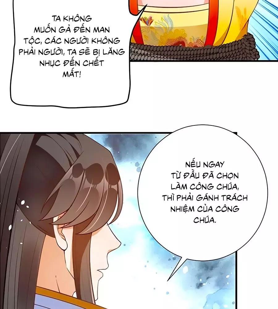 Thịnh Thế Lê Hoa Điện Chapter 92 - Trang 6