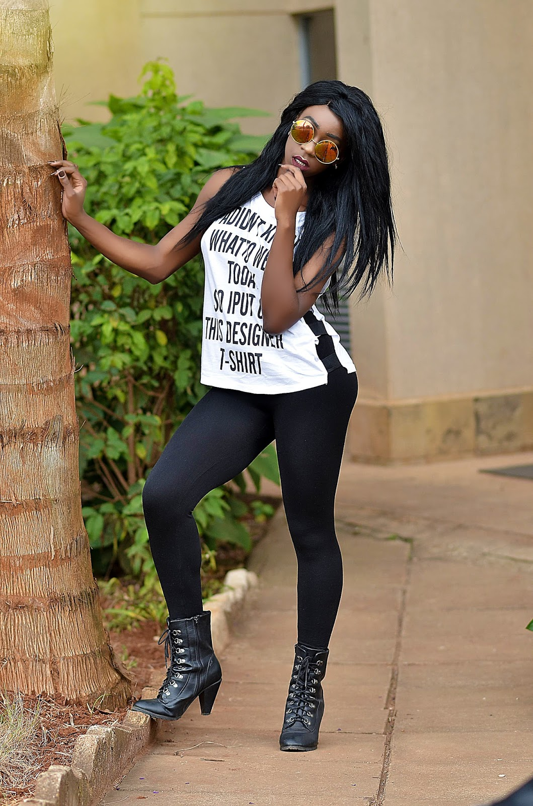 how to slay in leggings, leggings, how to wear leggings, leggings outfit ideas, mim , leather jacket outfit, what to wear with leggings, what to wear kenya, outfit ideas, outfit ispitaion, how to take care of your leggings, legging tips every girl should know
