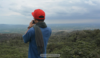 Info Lengkap Wisata Candi Ijo (Hijau) Yogyakarta Terbaru Rute