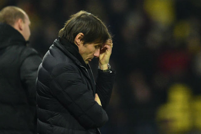 Conte nghi bị học trò Chelsea phản: Rộ tin Enrique lên thay đấu Barca 3