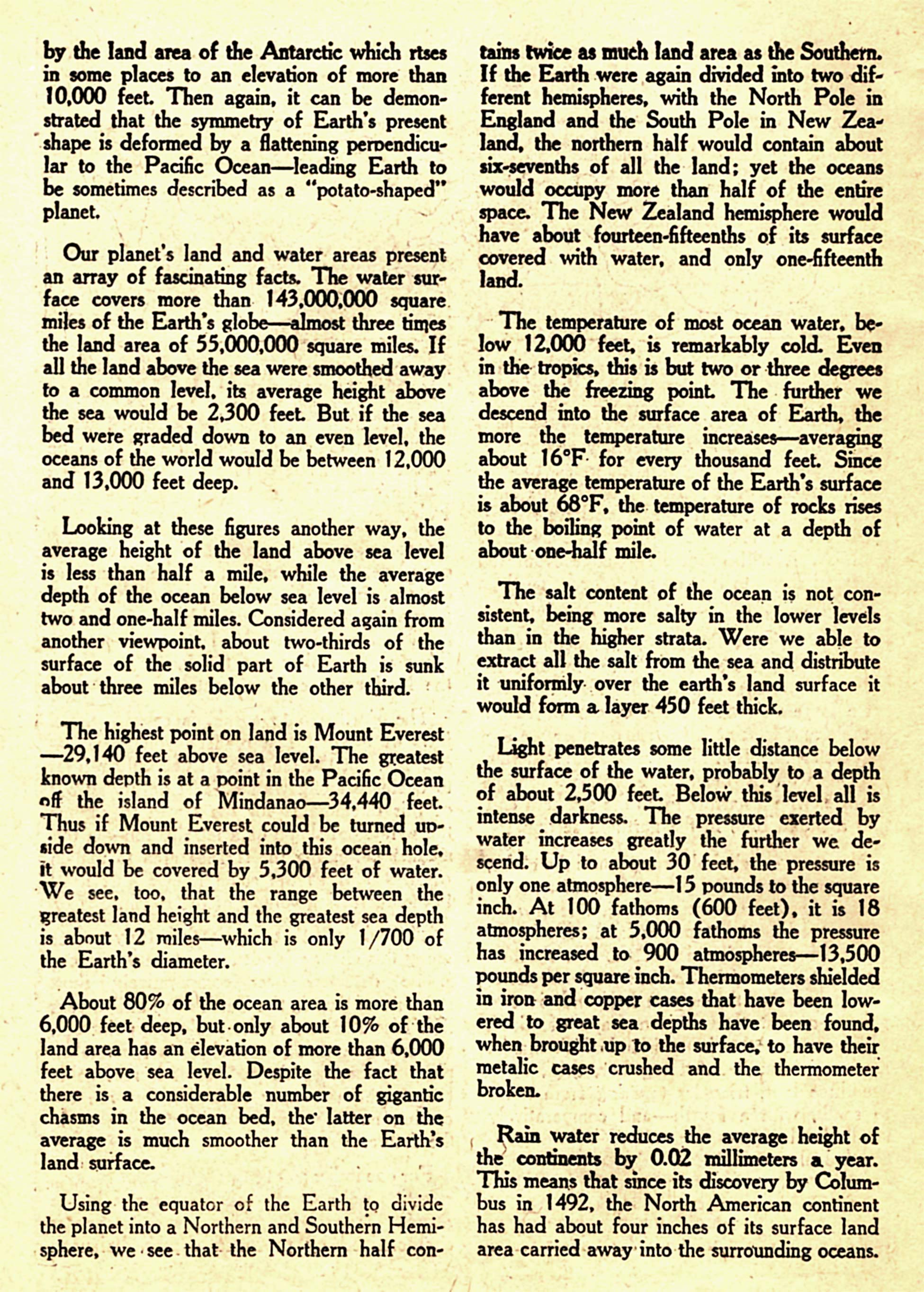 Strange Adventures (1950) issue 66 - Page 26