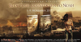 "Blogtour ""Countdown to Noah"""