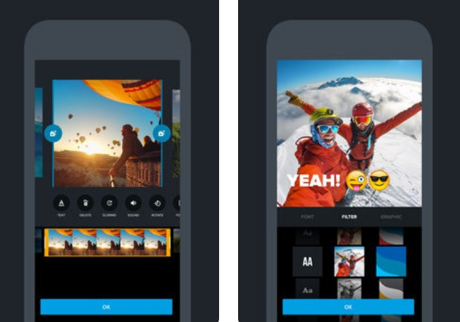 6 best video editing apps for iPad and iPhone!