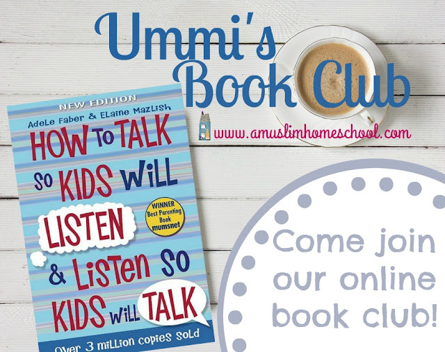 Online Book Club by A Muslim Home School