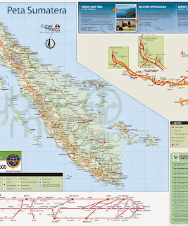 Sumber Peta www.cybermap.co.id