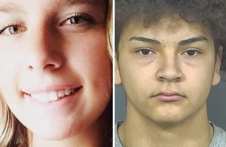 A High School Football Player Was Charged With Killing A 17-Year-Old Pregnant Cheerleader