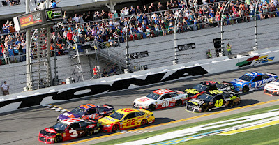 20 of #NASCAR's Top Stars Eligible for 2019 Advance Auto Parts Clash at Daytona