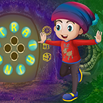 Games4King Cool Boy Escape Game