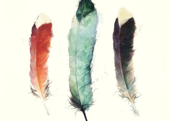 Feathesr Amy Hamilton